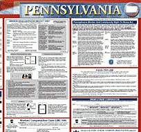 Unemployment compensation pa labor law poster update 2013 updated 2013 pennsylvania labor law poster publicscrutiny Gallery
